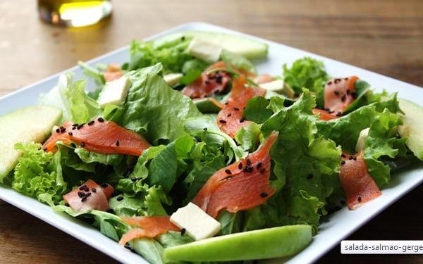 SaladSalmao
